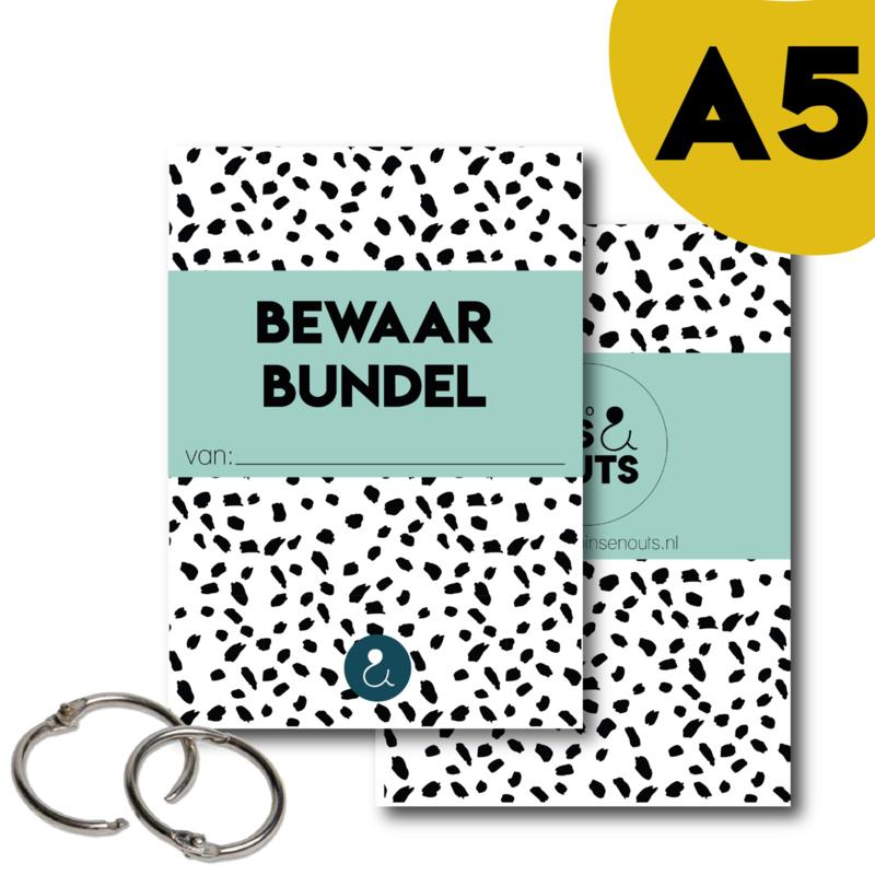 Bewaarbundel A5   mint