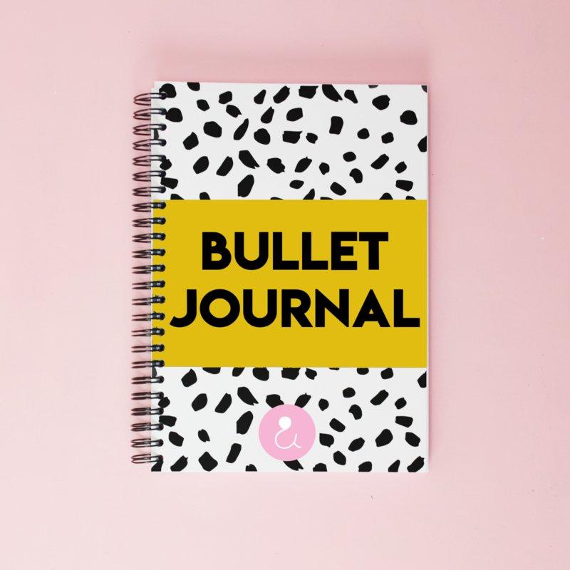 bulletjournalokergeel