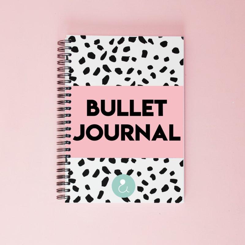 bulletjournalroze