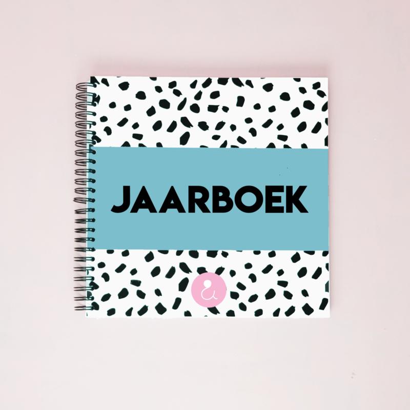 jaarboeklichtblauw