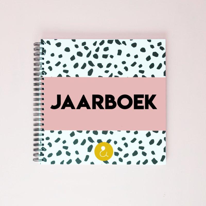 jaarboekroze