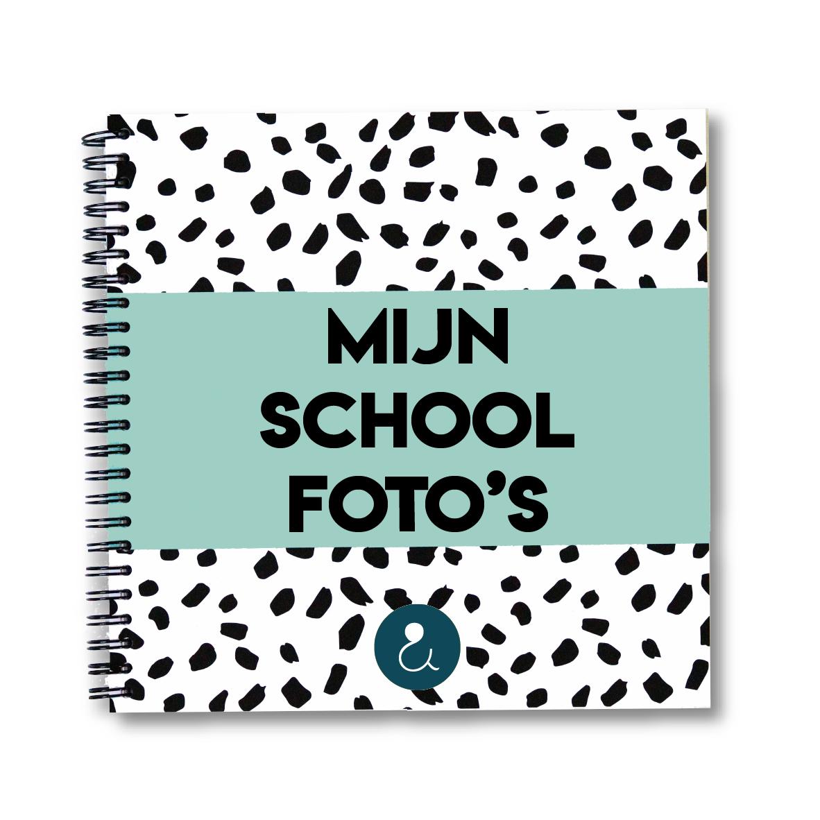 Schoolfotoboek | mint (België)