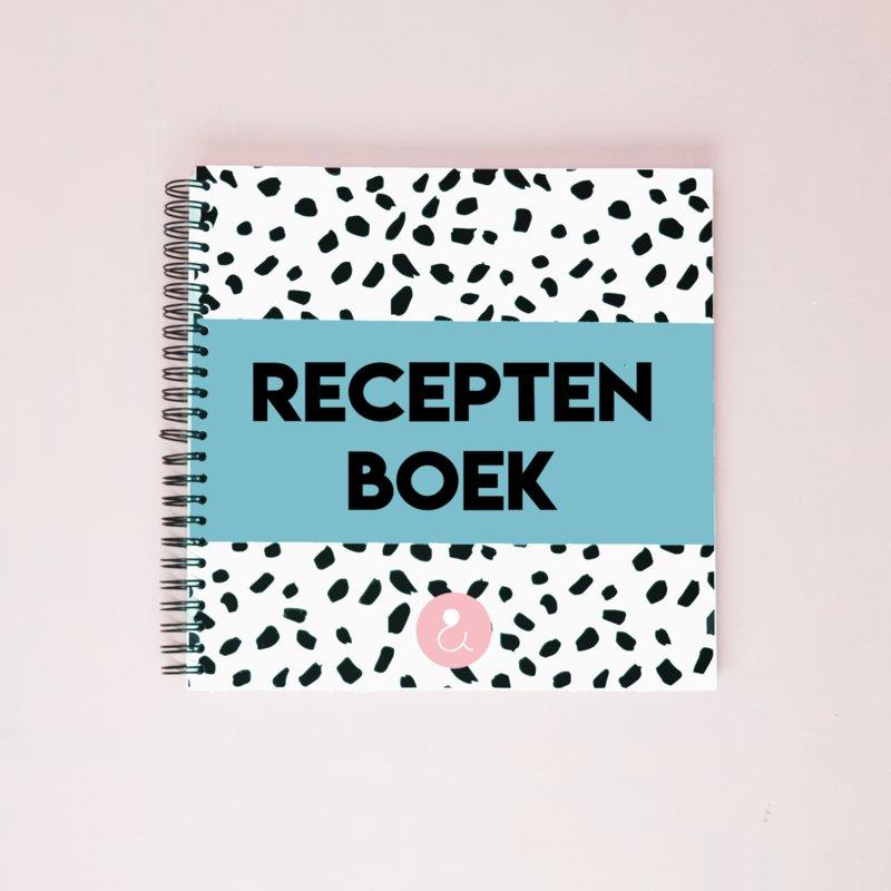 receptenboeklichtblauw