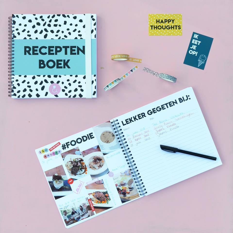 receptenboeklichtblauwvoorbeeld