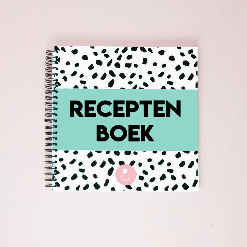 receptenboekmint