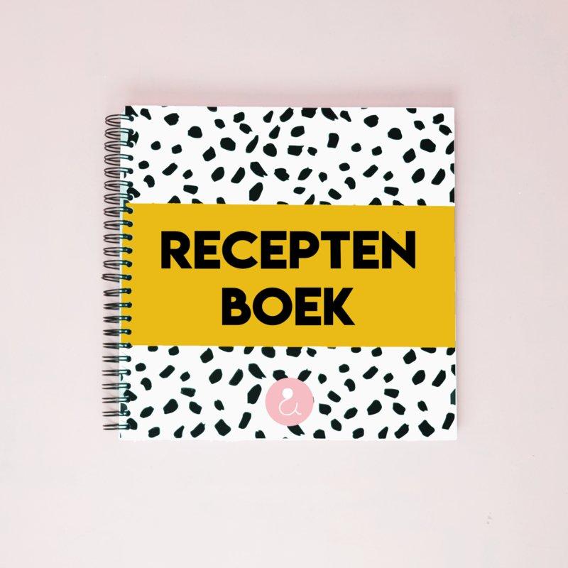 receptenboekokergeel