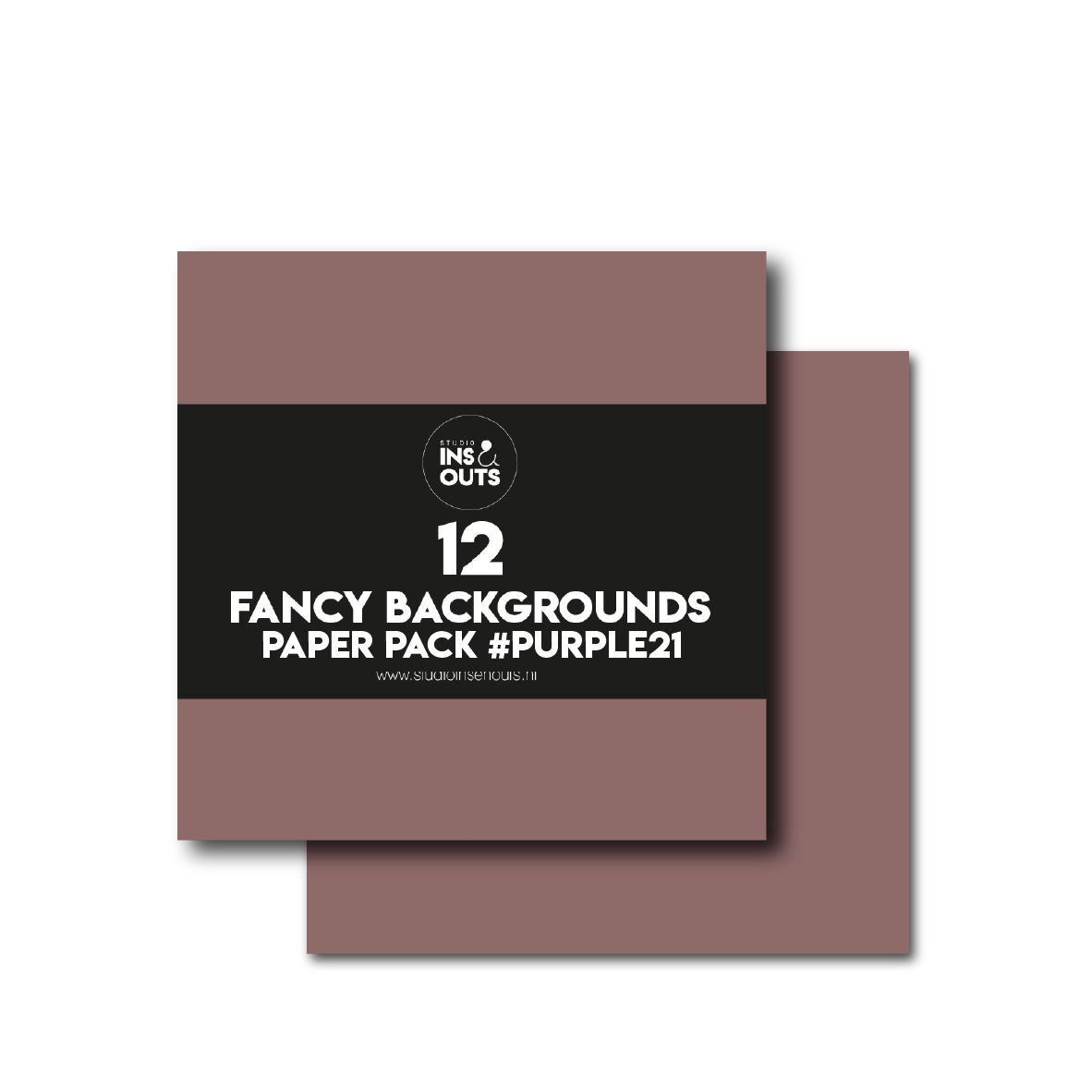 Paper Pack PURPLE'21