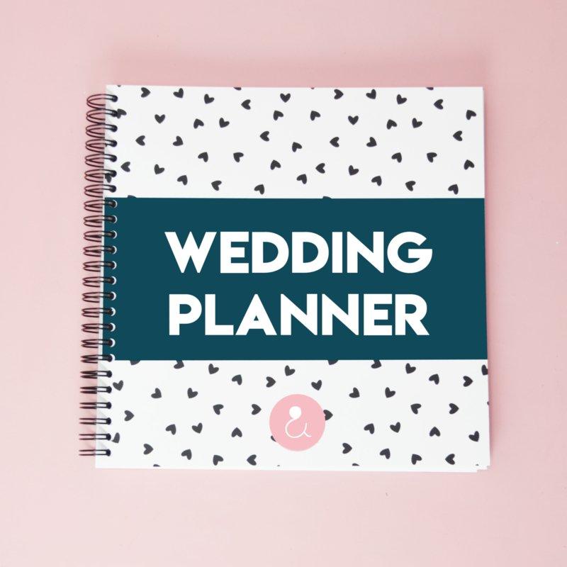weddingplannerdonkerblauw
